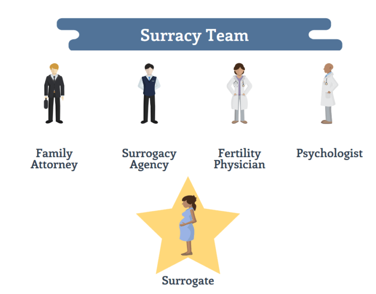 how much does surrogacy cost
